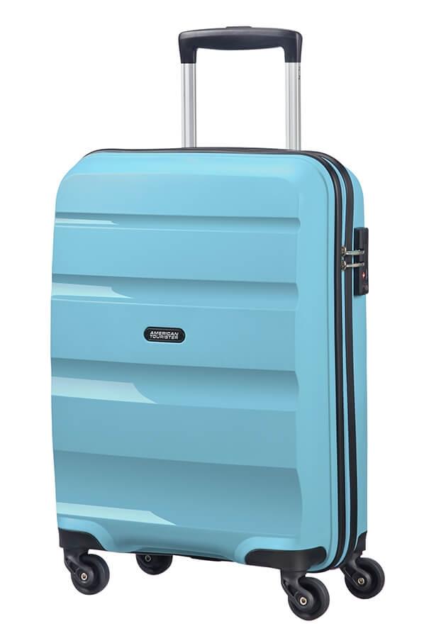 AT Kufr Bon Air Spinner 55/20 Cabin Blue Topaz, 40 x 20 x 55 (59422/D210)