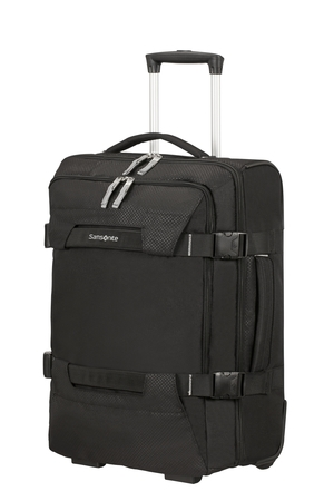 SAMSONITE Cestovní taška na kolečkách 55/20 Sonora Black, 40 x 23 x 55 (128094/1041)