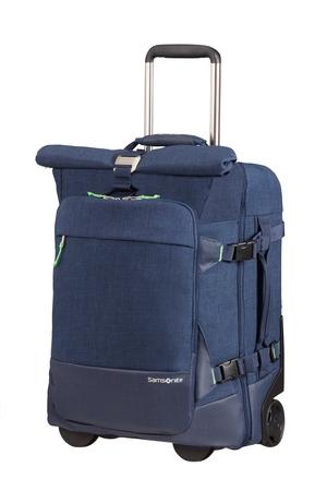 SAMSONITE Taška/batoh na kolečkách Ziproll 3v1 Cabin Night Blue, 40 x 23 x 55 (116880/1615)