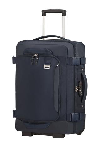 SAMSONITE Cestovní taška na kolečkách 55/20 Midtown Cabin Dark Blue, 40 x 20 x 55 (133806/1247)