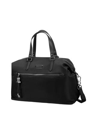 SAMSONITE Příruční cestovní taška Karissa Black, 38 x 16 x 30 (104688/1041)