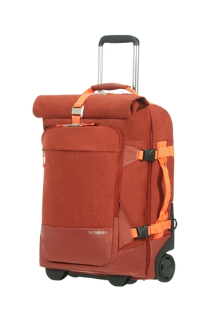 SAMSONITE Taška/batoh na kolečkách Ziproll 3v1 Cabin Burnt Orange, 40 x 23 x 55 (116880/1156)