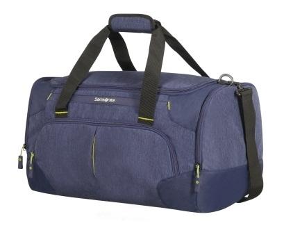 SAMSONITE Cestovní taška Rewind Cabin Dark Blue, 55 x 28 x 33 (75255/1247)