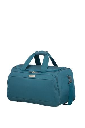 SAMSONITE Cestovní taška Spark SNG 53/31 Cabin Petrol Blue, 53 x 31 x 31 (87610/1686)