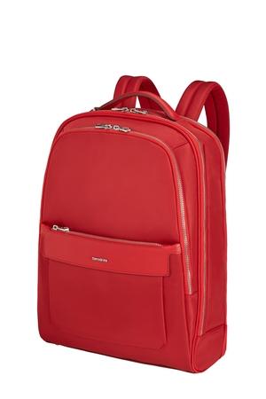 "Levně SAMSONITE Batoh na notebook 15,6"" Zalia 2.0 Classic Red, 30 x 10 x 41 (129440/4422)"