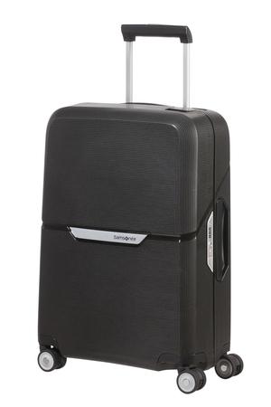 SAMSONITE Kufr Magnum Spinner 55/20 Cabin Black, 55 x 20 x 40 (109504/1041)