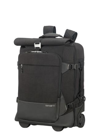 SAMSONITE Taška/batoh na kolečkách Ziproll 3v1 Cabin Black, 40 x 23 x 55 (116880/1041)