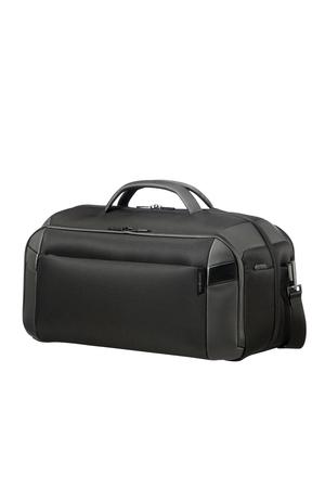 SAMSONITE Cestovní taška X-Rise Black, 55 x 29 x 31 (CH2-09006)