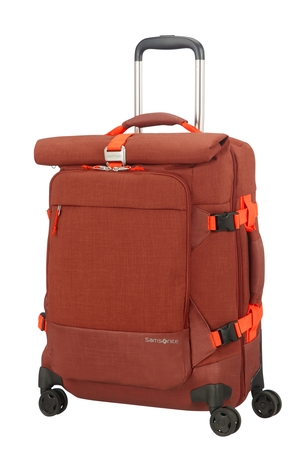 SAMSONITE Taška na kolečkách Ziproll Cabin Spinner Burnt Orange, 40 x 20 x 55 (CO6-96005)