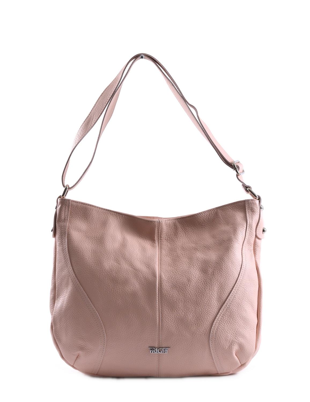 BRIGHT Dámská kabelka/vak A4 Růžová, 42 x 12 x 32 (BR19-LDJ4053-20DOL)