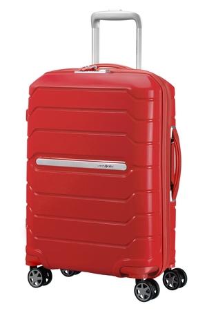 SAMSONITE Kufr Flux Spinner 55/20 Expander Cabin Red, 55 x 20 x 40 (88537/1726)