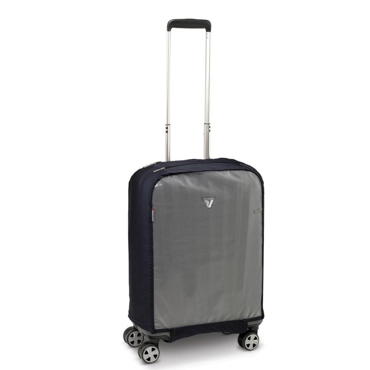 RONCATO Obal na kufr XS-S Grey, 40 x 20 x 55 (40914200-00)