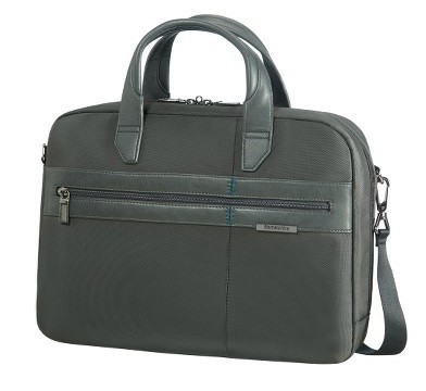 "SAMSONITE Taška na notebook 14,2"" Formalite Laptop backpack 1 compartment Grey"