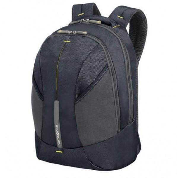 "SAMSONITE Batoh na tablet 10,1"" 4mation Backpack S malý Midnight blue"