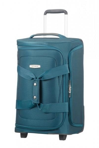 doprava zdarma SAMSONITE Cestovní taška na kolečkách Spark SNG Cabin na  palubu 55 35 32 Petrol daa92aff15