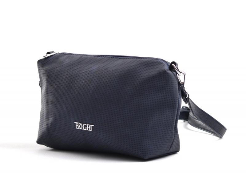 e8cc12fd2c1 akce Bright Sportovní dámská kabelka přes rameno malá Handbag tmavě modrá