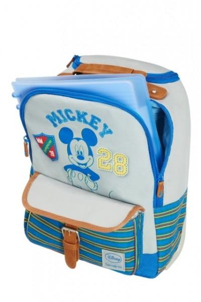 e765f4c16e123 SAMSONIE Batoh školní dětský na kolečkách Styles Disney Mickey - SAMSONIE  Batoh školní dětský na kolečkách Styles Disney School trolley Mickey  college ...