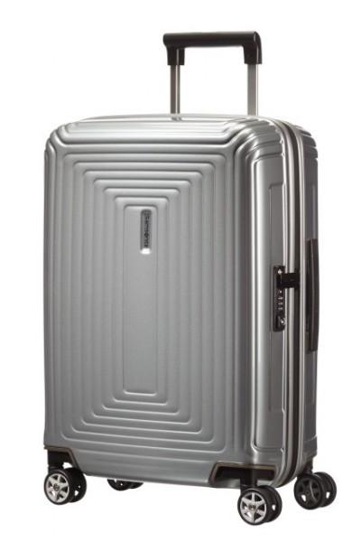 samsonite kufr neopulse 75 28 spinner 75 metalic silver samsonite kufr neopulse 75 28 spinner. Black Bedroom Furniture Sets. Home Design Ideas