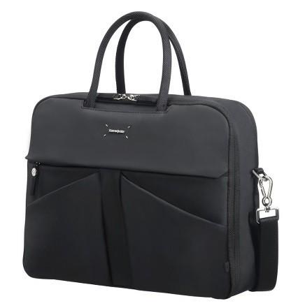 doprava zdarma SAMSONITE Dámská taška na notebook 15 af8014bd15