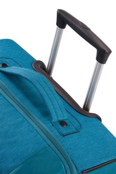 ... SAMSONITE Cestovní taška na kolečkách Rewind Duffle with wheels 68 25  black ... f2b7465119