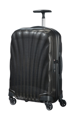 SAMSONITE Kufr Cosmolite FL2 Spinner 55/20 Cabin Black, 40 x 20 x 55 (73349/1041)