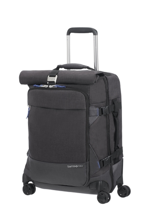 SAMSONITE Taška na kolečkách Ziproll Cabin Spinner Shadow Blue, 40 x 20 x 55 (CO6-21005)