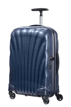 SAMSONITE Kufr Cosmolite FL2 Spinner 55/20 Cabin Midnight Blue, 40 x 20 x 55 (73349/1549)