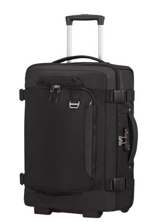 SAMSONITE Cestovní taška na kolečkách 55/20 Midtown Cabin Black, 40 x 20 x 55 (133806/1041)