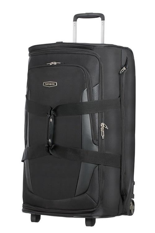 SAMSONITE Cestovní taška na kolečkách X´Blade 4.0 73/37 Black, 44 x 37 x 73 (122807/1041)