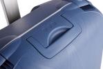 Roncato Kufr Roncato light malý 55/20 Spinner S Hard Cabin 4 kolečka Navy Blue