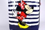 AMERICAN TOURISTER Kufr dětský Disney Legends Spinner 65/24 Alfa Twist střední Minnie kiss