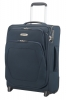 SAMSONITE Kufr Spark SNG Upright 55/20 Expander Cabin Blue