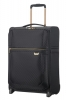 SAMSONITE Kufr Uplite Upright 55/20 Cabin Black/Gold