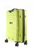 Bright Kufr Colours 55/21 Spinner S Hard TSA 4 kolečka Cabin Lime