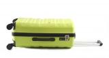 Bright Kufr Colours 66/25 Spinner M Hard TSA 4 kolečka Middle Limet