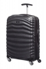 SAMSONITE Kufr Lite-shock Spinner 55/20 Cabin Black