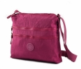 BRIGHT Crossbody kapsa A4 Bright so light Fuxiová