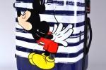 AMERICAN TOURISTER Kufr dětský Disney Legends Spinner 75/28 Alfa Twist velký Mickey kiss