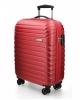 Roncato Fashion kufr Fusion velký 77/28 Spinner L Hard 4 kolečka Large Červený