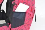 """SAMSONITE Školní batoh na notebook 16"""" Turn-up L Laptop backpack vybavený Love potion"""