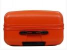 Roncato Fashion kufr Fusion velký 77/28 Spinner L Hard 4 kolečka Large Černý