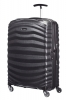 SAMSONITE Kufr Lite-shock Spinner 69/25 Black
