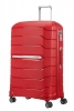 SAMSONITE Kufr Flux Spinner 75/31 Expander Red