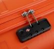 Roncato Fashion kufr Fusion střední 65/26 Spinner M Hard 4 kolečka Middle Světle modrý