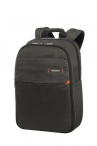 "SAMSONITE Batoh na notebook 15,6"" Network 3 Charcoal Black"