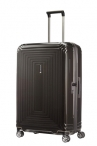 SAMSONITE Kufr Neopulse Spinner 75/28 Metallic Black