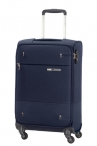 SAMSONITE Kufr Base Boost Spinner 55/20 Cabin Navy Blue