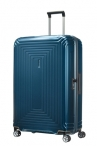SAMSONITE Kufr Neopulse Spinner 81/30 Metallic Blue