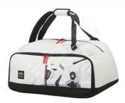 AT Dětská cestovní taška-batoh Grab´n´go Duffle 54/27 Stormtrooper