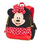 SAMSONITE Batůžek dětský Disney Ultimate Backpack S Minnie